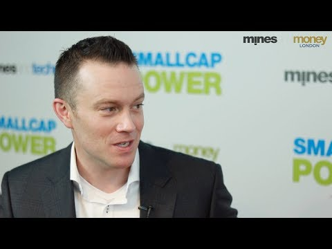 Nolan Watson Talks Mining Investing and Creating a Billion-Dollar Company