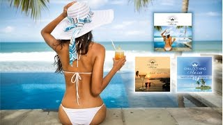Chillout King Ibiza - The Relax Smoothie, 2016 (Continuous Mix) Chillout Lounge Del Mar