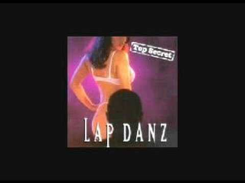 Lap Dance by top secret Yes Man, featuring Marco polo / chaz