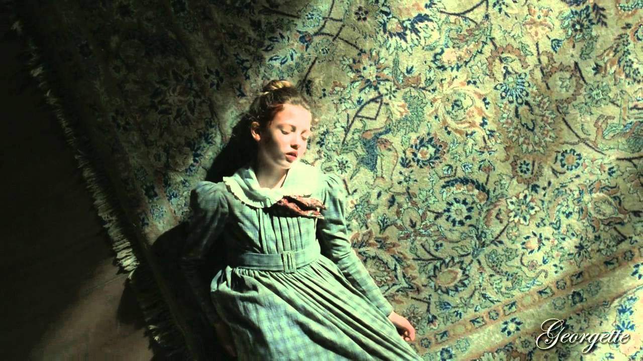 jane eyre and the theme of childhood Jane eyre /ɛər is a novel by english writer charlotte brontë it was published on  16 october 1847, by smith, elder & co.