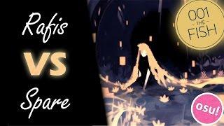 rafis vs spare venetian snares she runs fergas escape