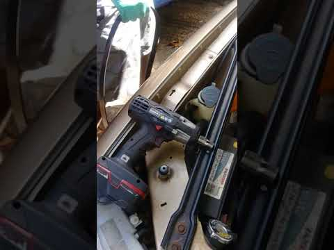 How to replace serpentine belt on 2000 buick Regal.