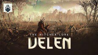 What is Velen? The Witcher 3 Lore - Velen: No Man´s land