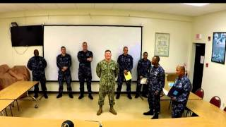 Seabee Song