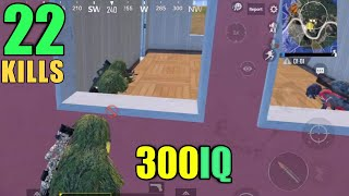 THEY WOULD NEVER EXPECT THIS | SOLO VS SQUAD | PUBG MOBILE