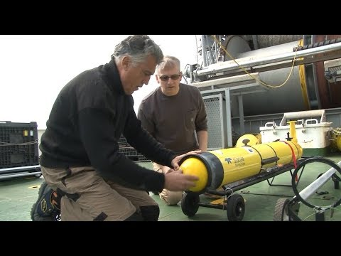 Interoperability Of Underwater Glider Information For NATO And National Systems