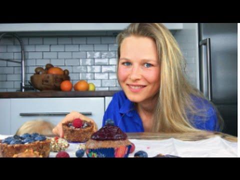 Interview mit Maria- Rohkost Rezepte Ebook für mehr Energie
