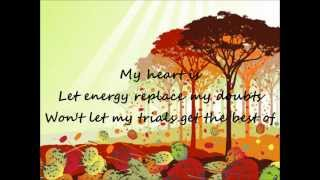 Rise - The McClain Sisters - Lyrics