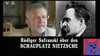 Safranski & Kluge über Nietzsche