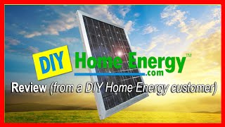 Diy Home Energy System Review - How To Solar Power Your Home Save Up To 75% Or More In 30 Days