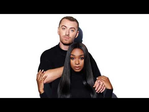 Sam Smith, Normani - Dancing With A Stranger [EXTENDED VERSION]