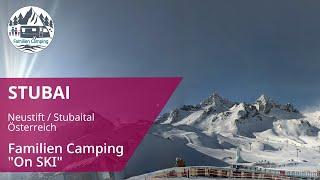 2020 Skiurlaub im Stubaital