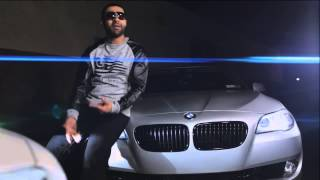 NeVa Stop - Leek Feat Moon Bhai | BlueChip | Official Video | Desi Hip Hop Inc