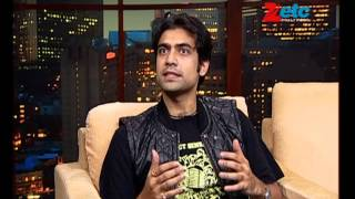 Jubin Nautiyal - ETC Bollywood Business - Komal Nahta