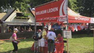 WEIJ & WIJ VLOG#1: Alkmaar, KIKA en Michael Jackson Wat een geweldige eerste dag he? Stralend weer en overal genietende wandelaars en vrijwilligers!