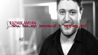 Razmik Amyan - Pashtelis (Karaoke Text)