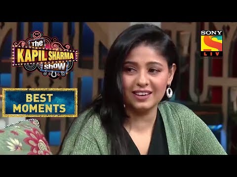 Sunidhi's Motherly Instincts | The Kapil Sharma Show Season 2 | Best Moments