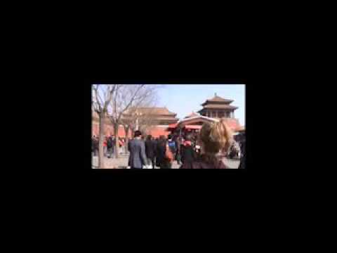 Places to Visit in Beijing: The Forbidden City