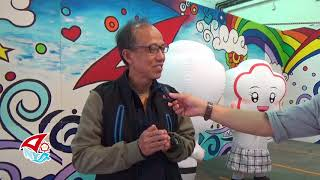 Publication Date: 2018-06-05 | Video Title: 五育中學40周年校慶: 啟後禮(三) -  祝福與期望