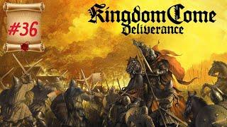 Прохождение Kingdom Come: Deliverance. #36. Ушел в монастырь ► OniX_PlaY