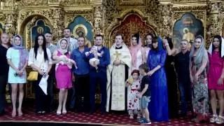 Крещение СТАРОЧЕРКАССК