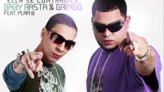 Baby Rasta & Gringo ft Plan B - ella se contradice