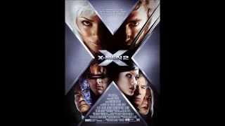 X Men 2 - © W. A. Mozart