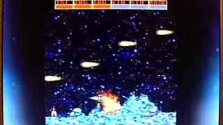 Scramble XBOX 360 Arcade Game Walkthrough