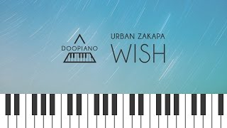 Download [Goblin OST] 어반자카파 (Urban Zakapa) - 소원 (Wish) Piano Cover Mp3