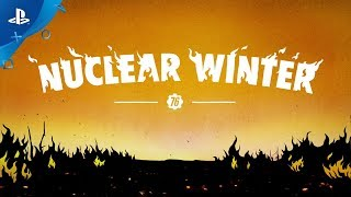 Fallout 76 | Nuclear Winter Gameplay Trailer | PS4