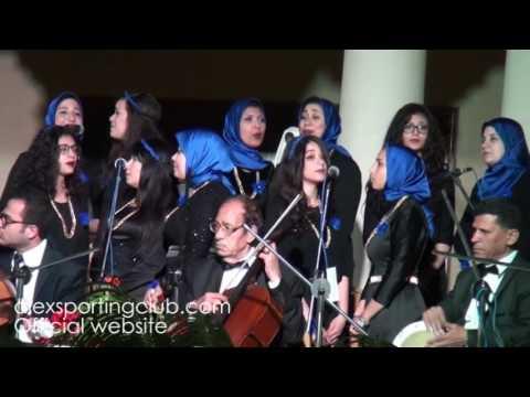 حفل كورال قصر التذوق 6 ابريل 2017
