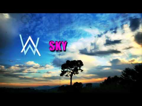 Alan Walker - Sky | New Song Coming In 2017