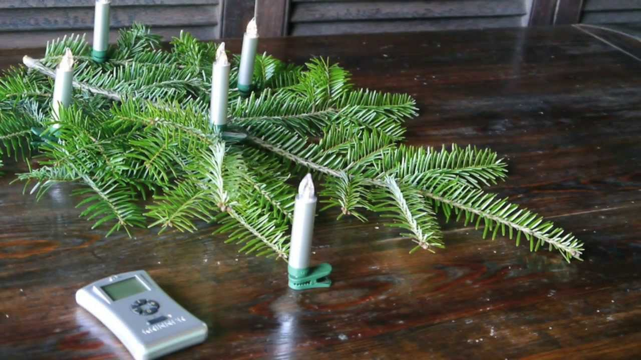 Lumix Weihnachtsbeleuchtung.Krinner Lumix Delux Mini Review Deutsch