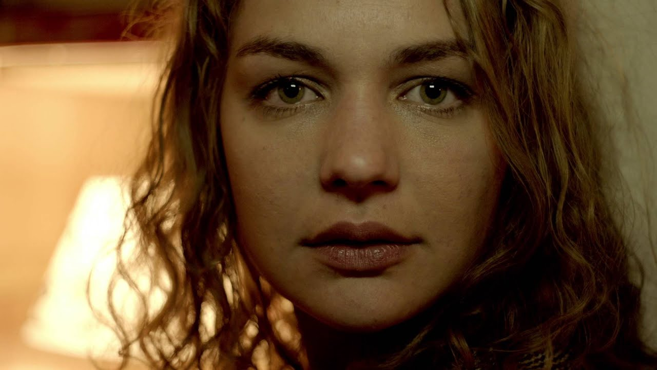"Spreewaldkrimi VIII ""Die Sturmnacht"" - offizieller Trailer (Producer's Cut)"