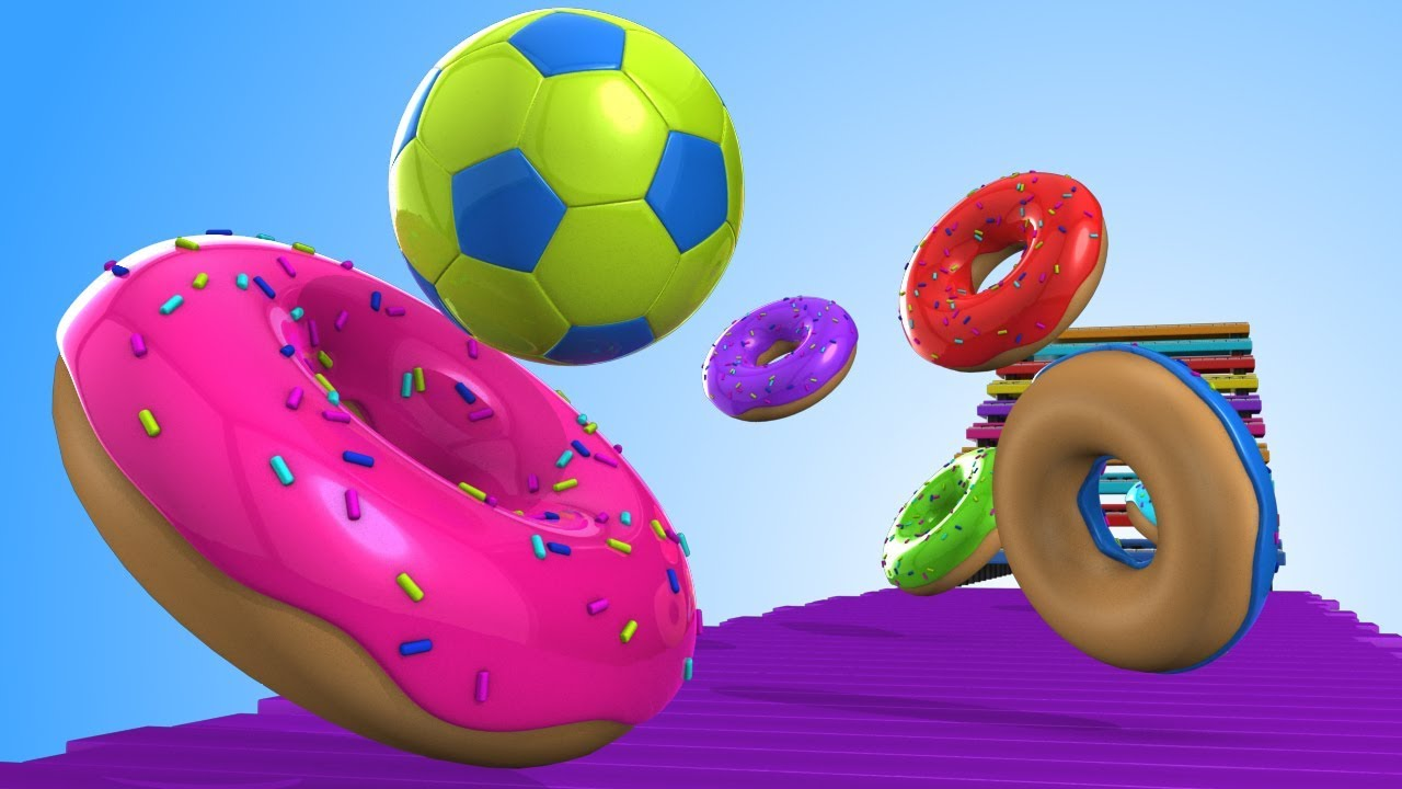 Bowling fun for kids with Donuts and lot more