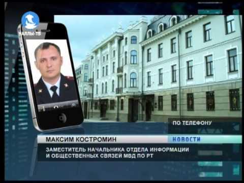 Скандал в ГИБДД Челнов заинтересовал Республику