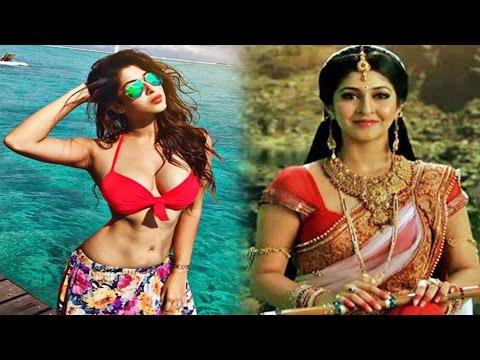 Devon Ke Dev   Mahadev Actress Sonarika Bhadoria GLAMOROUS Photos