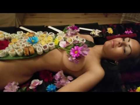 LGBT Girls Eat Shu Shi Japan