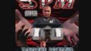 South Park Mexican- Mary Go Round(Screwed)