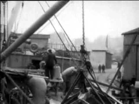"""Vidéo documentaire """" Ensemble"""" guerre 14-18"""