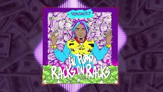 "Lil Pump - ""Racks on Racks"" (THE ANIMEBIT REMIX) Video"