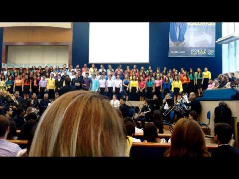 Coral Canto Livre   IASP 2015