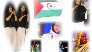 اغاني ثورية صحراوية قديمة - هجمات الثوار