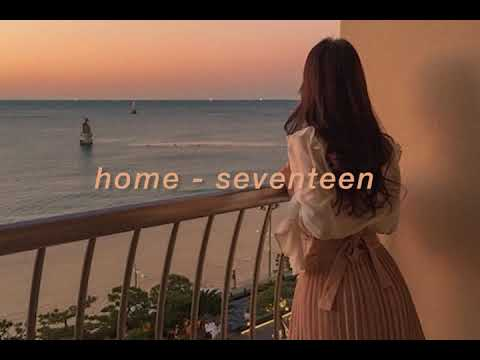 """""""home"""" - seventeen but you're at your beach house and your next door neighbours are having a party"""