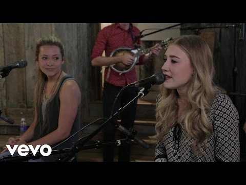 Maddie & Tae - Downside Of Growing Up (Acoustic)
