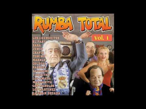 01 Rumba Total Mix - Rumba Total, Vol. I
