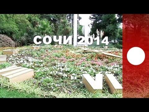 Sochi 2014: Amnesty International reacts to Putin's ban on public gatherings