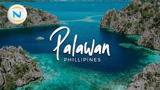 Explore Palawan - Philippines - Nirvana Travel & Tourism