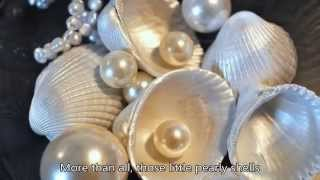 THE RAY CONNIFF SINGERS - Pearly Shells (With Lyrics)
