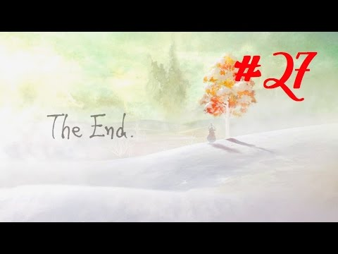 I Am Setsuna Walkthrough : The Dark Samsara l Ending l After Credits Sence - Part 27